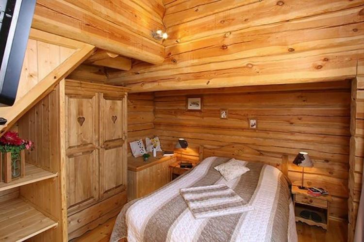 VakantiehuisFrankrijk - Noord Alpen: Chalet Leslie Alpen 2  [11]