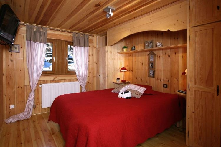 VakantiehuisFrankrijk - Noord Alpen: Chalet Leslie Alpen 2  [9]