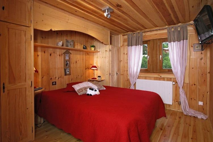 VakantiehuisFrankrijk - Noord Alpen: Chalet Leslie Alpen 2  [10]