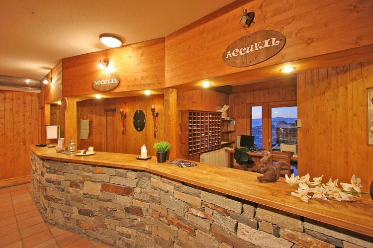 Holiday homeFrance - Northern Alps: Les Balcons de Belle Plagne 4  [9]