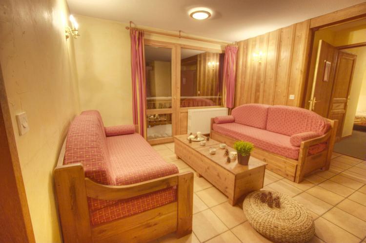 Holiday homeFrance - Northern Alps: Les Balcons de Belle Plagne 4  [11]