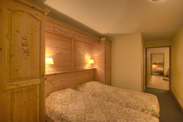 Holiday homeFrance - Northern Alps: Les Balcons de Belle Plagne 4  [13]