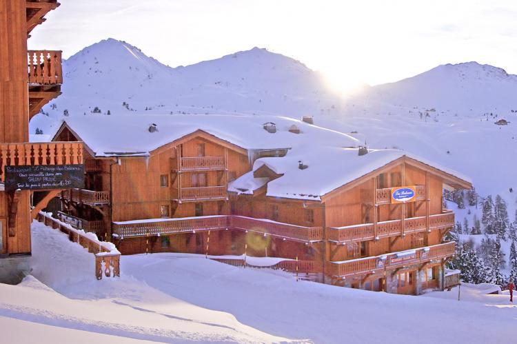 Holiday homeFrance - Northern Alps: Les Balcons de Belle Plagne 4  [3]