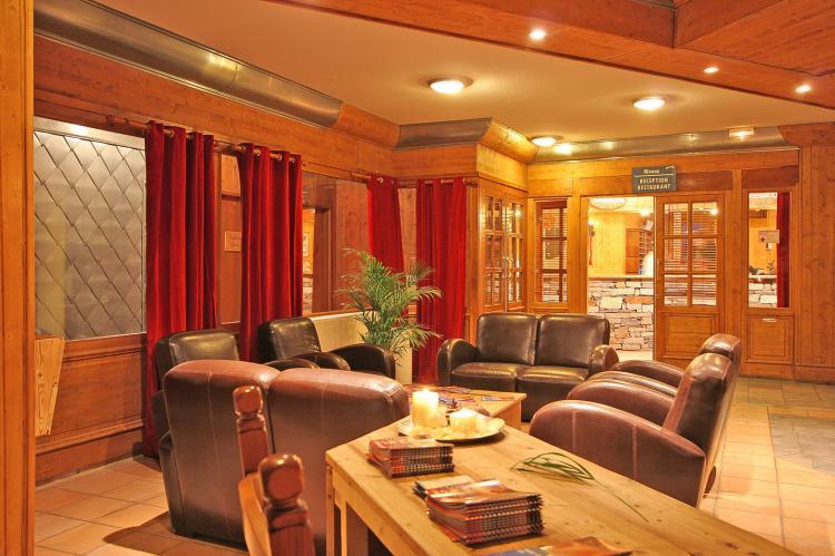 Holiday homeFrance - Northern Alps: Les Balcons de Belle Plagne 4  [10]