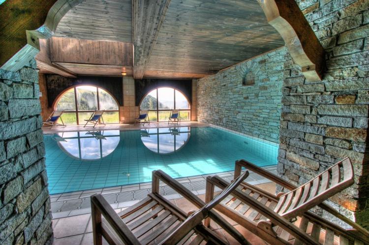 Holiday homeFrance - Northern Alps: Les Balcons de Belle Plagne 4  [7]