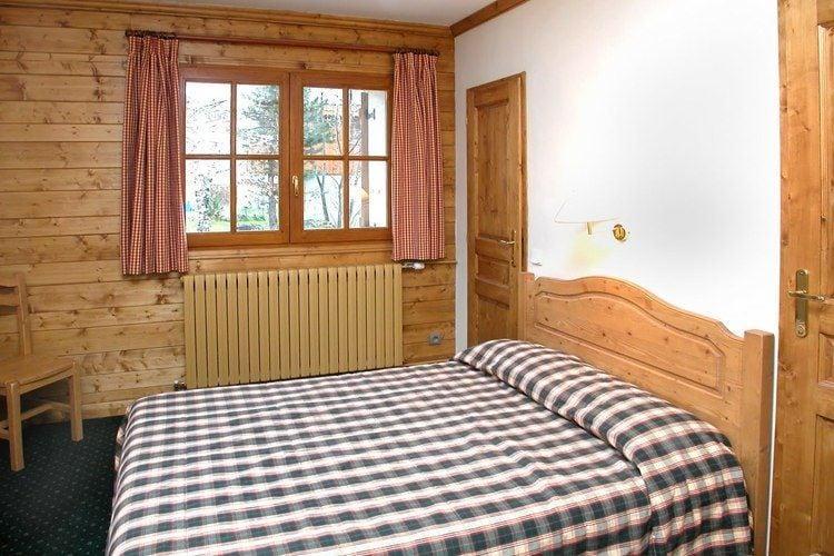 VakantiehuisFrankrijk - Noord Alpen: Residence Alpina Lodge 4  [10]
