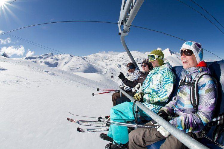 VakantiehuisFrankrijk - Noord Alpen: Residence Alpina Lodge 4  [27]