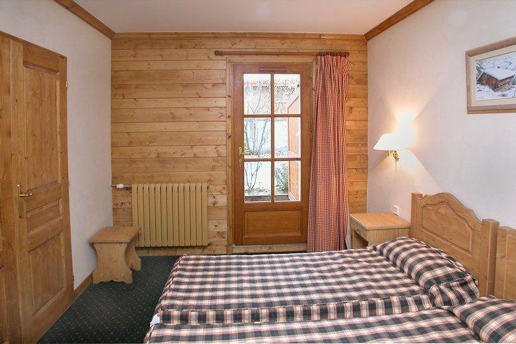 VakantiehuisFrankrijk - Noord Alpen: Residence Alpina Lodge 4  [7]