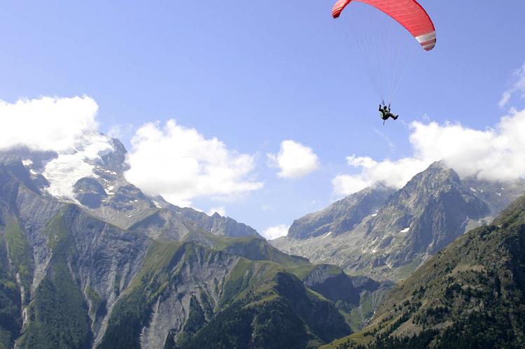VakantiehuisFrankrijk - Noord Alpen: Residence Alpina Lodge 4  [29]