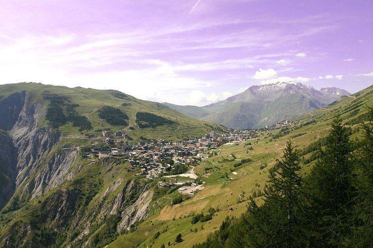 VakantiehuisFrankrijk - Noord Alpen: Residence Alpina Lodge 4  [17]