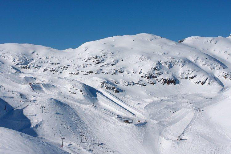 VakantiehuisFrankrijk - Noord Alpen: Residence Alpina Lodge 4  [23]