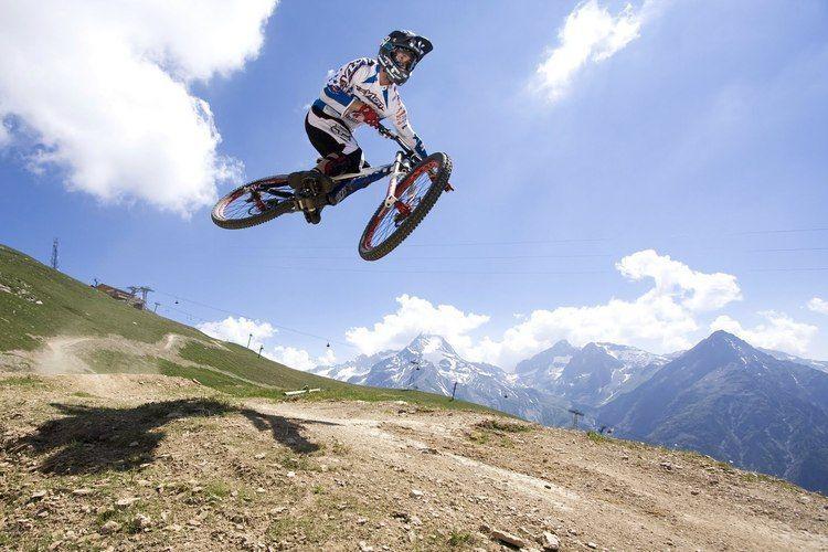 VakantiehuisFrankrijk - Noord Alpen: Residence Alpina Lodge 4  [18]