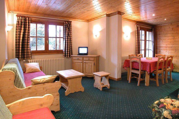 VakantiehuisFrankrijk - Noord Alpen: Residence Alpina Lodge 4  [3]