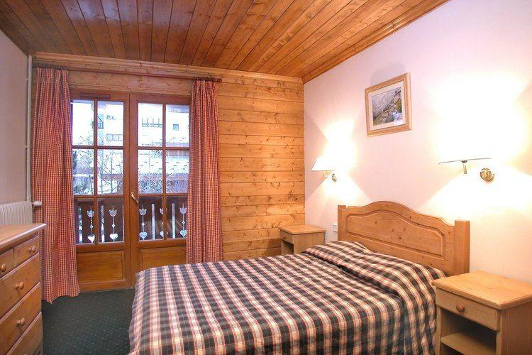 VakantiehuisFrankrijk - Noord Alpen: Residence Alpina Lodge 4  [9]