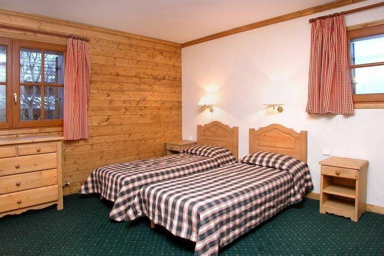 VakantiehuisFrankrijk - Noord Alpen: Residence Alpina Lodge 4  [8]