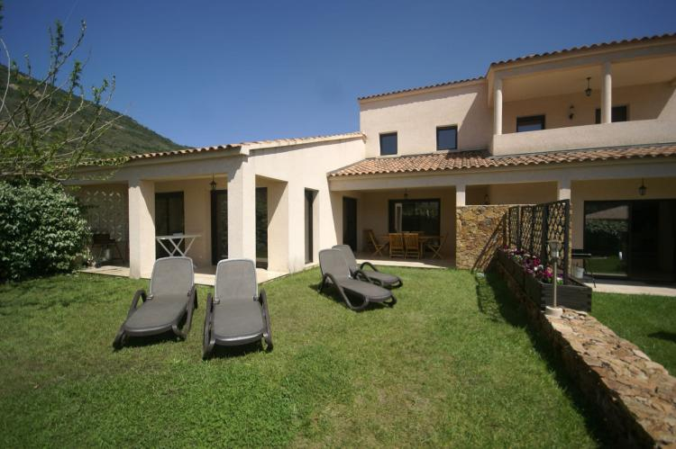 VakantiehuisFrankrijk - Corsica: Coggia  [1]