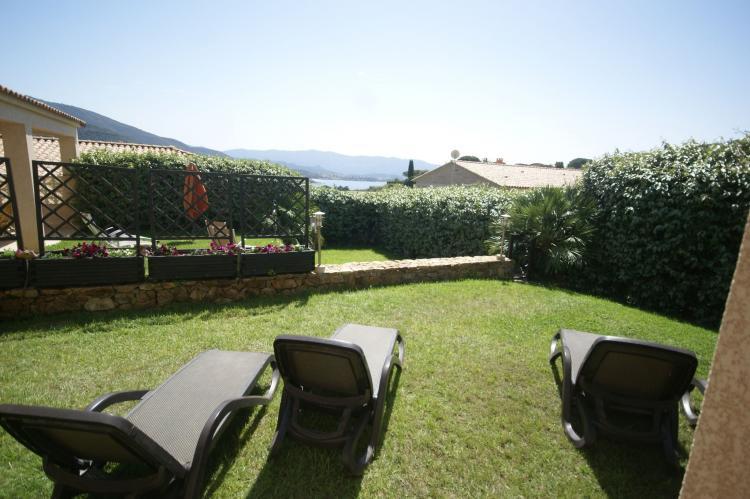 VakantiehuisFrankrijk - Corsica: Coggia  [3]