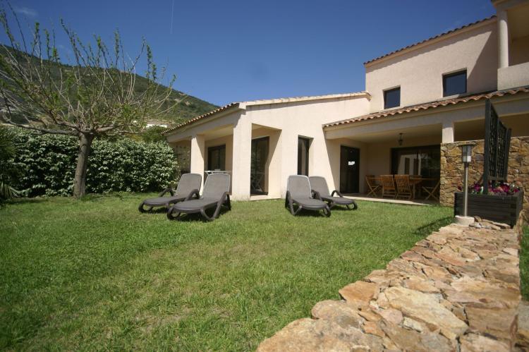 VakantiehuisFrankrijk - Corsica: Coggia  [10]