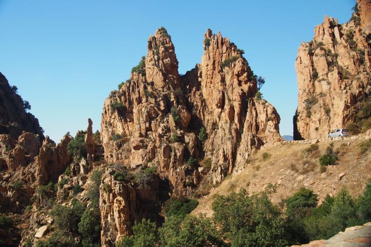 VakantiehuisFrankrijk - Corsica: Coggia  [33]