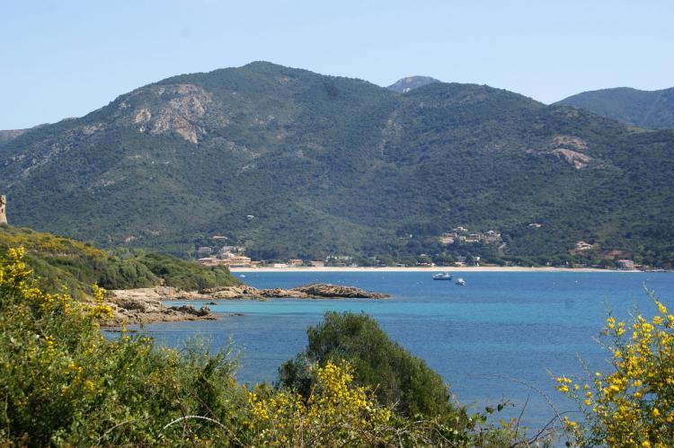 VakantiehuisFrankrijk - Corsica: Coggia  [38]