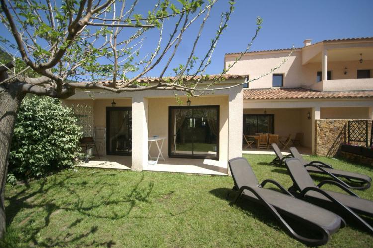 VakantiehuisFrankrijk - Corsica: Coggia  [2]