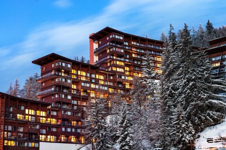Holiday homeFrance - Northern Alps: Residence Le Roc Belle Face 3  [23]