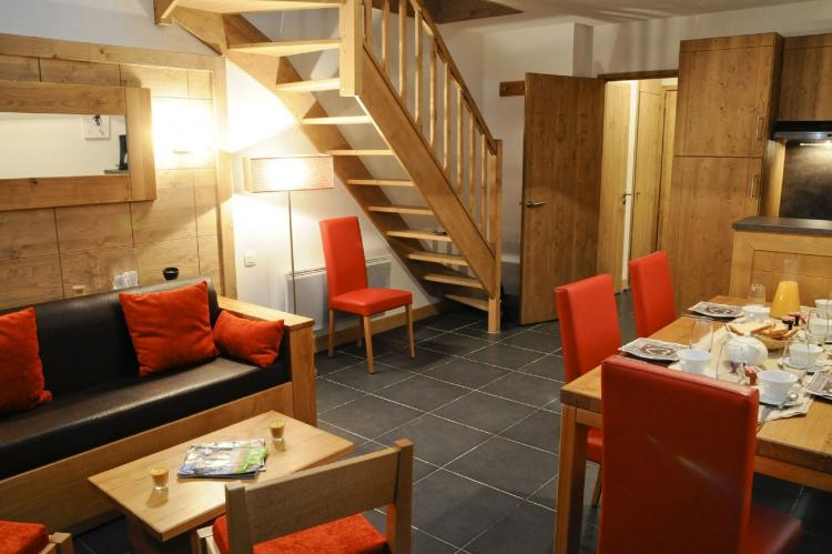 Holiday homeFrance - Northern Alps: Residence Le Roc Belle Face 3  [5]