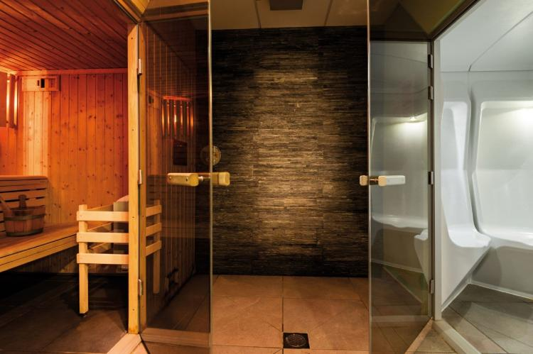 Holiday homeFrance - Northern Alps: Residence Le Roc Belle Face 3  [11]