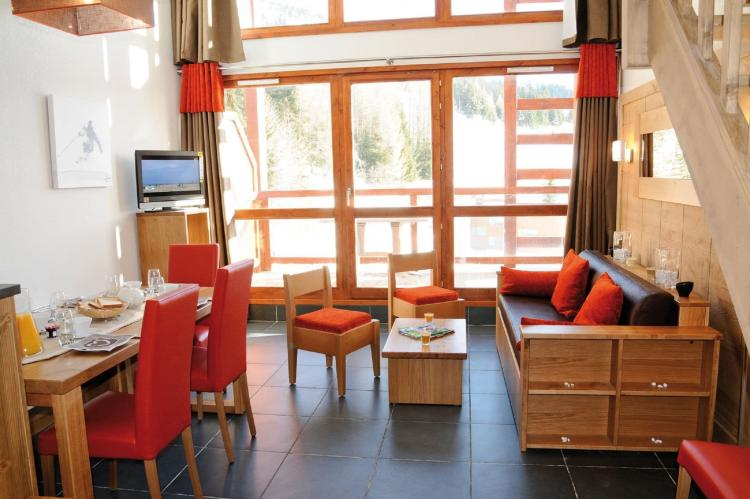 Holiday homeFrance - Northern Alps: Residence Le Roc Belle Face 3  [3]
