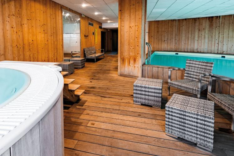 Holiday homeFrance - Northern Alps: Residence Le Roc Belle Face 3  [17]