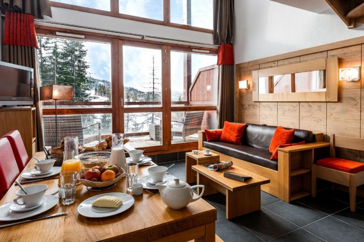 Holiday homeFrance - Northern Alps: Residence Le Roc Belle Face 3  [6]