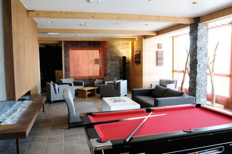 Holiday homeFrance - Northern Alps: Residence Le Roc Belle Face 3  [13]