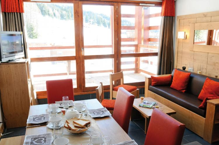 Holiday homeFrance - Northern Alps: Residence Le Roc Belle Face 3  [7]