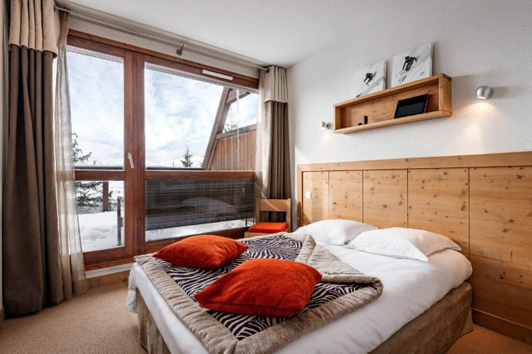 Holiday homeFrance - Northern Alps: Residence Le Roc Belle Face 3  [9]