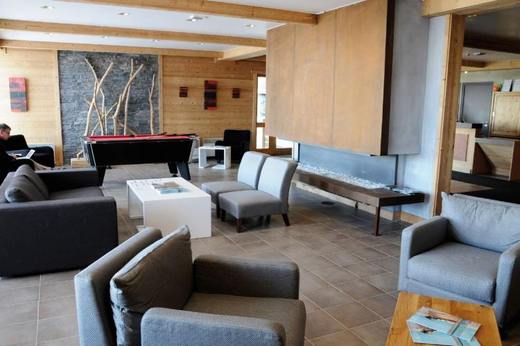 Holiday homeFrance - Northern Alps: Residence Le Roc Belle Face 3  [14]