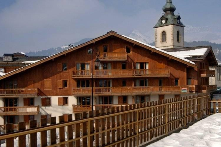 Holiday homeFrance - Northern Alps: Résidence Le Village 1  [14]