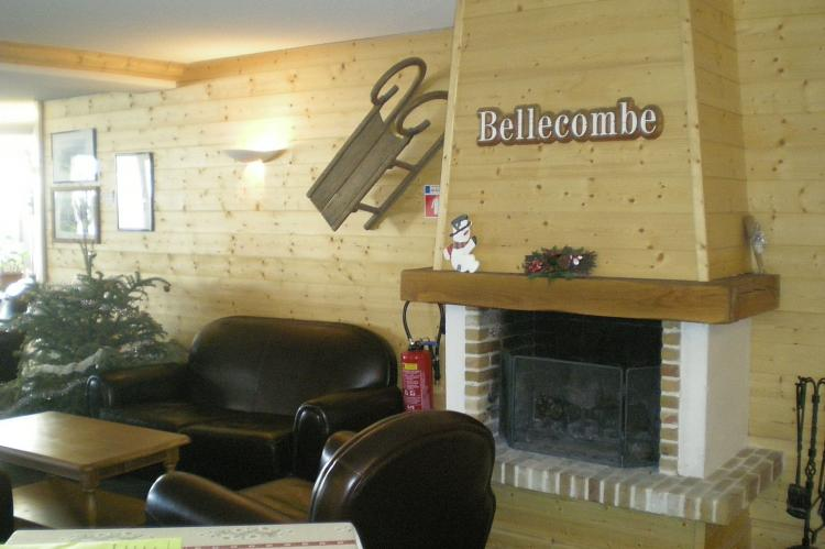 Holiday homeFrance - Northern Alps: Résidence Le Village 1  [8]