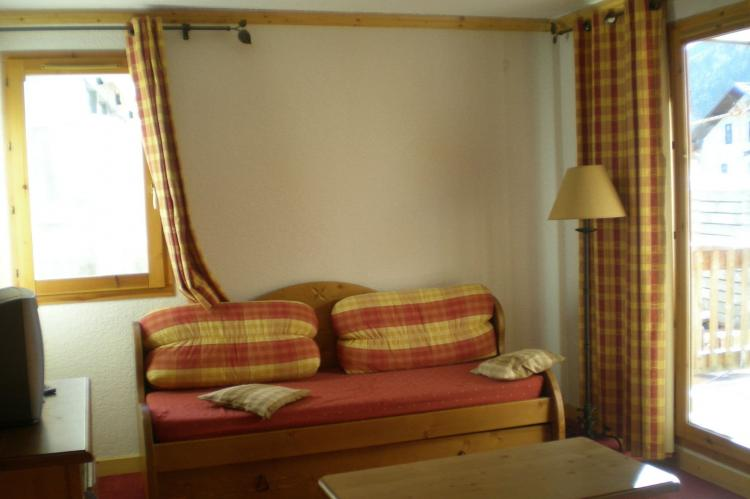 Holiday homeFrance - Northern Alps: Résidence Le Village 1  [4]