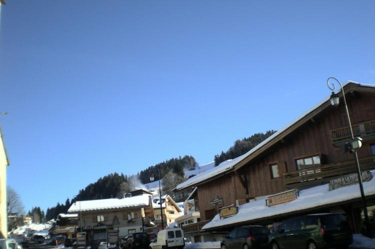 Holiday homeFrance - Northern Alps: Résidence Le Village 1  [16]
