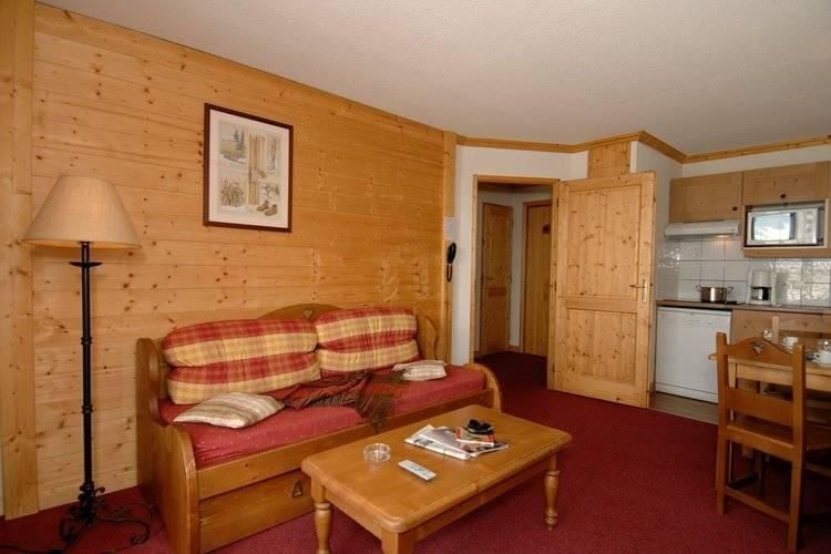 Holiday homeFrance - Northern Alps: Résidence Le Village 1  [3]