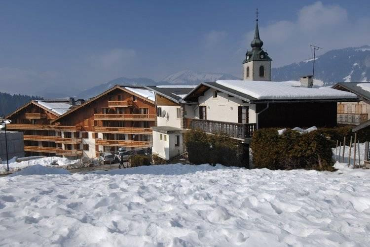Holiday homeFrance - Northern Alps: Résidence Le Village 1  [13]