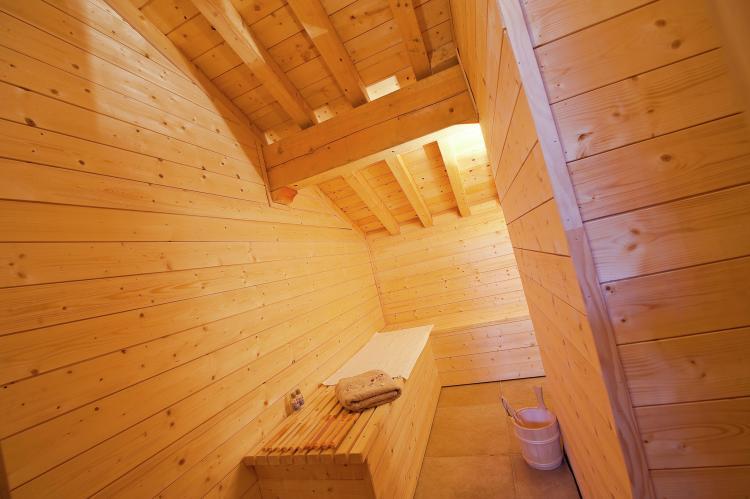 Holiday homeFrance - Northern Alps: Chalet Le Refuge 2  [4]