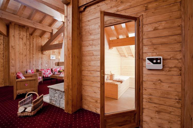 Holiday homeFrance - Northern Alps: Chalet Le Refuge 2  [13]
