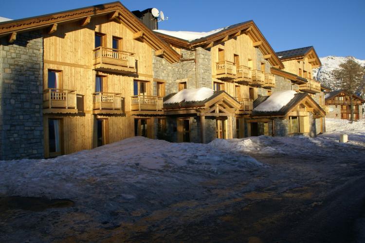 Holiday homeFrance - Northern Alps: Chalet Le Refuge 2  [2]