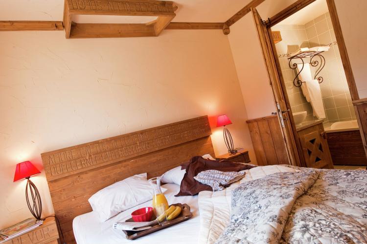 Holiday homeFrance - Northern Alps: Chalet Le Refuge 2  [12]