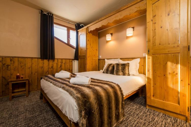 VakantiehuisFrankrijk - Noord Alpen: Chalet Altitude Val 2400 5  [6]