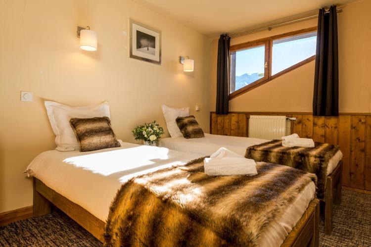 VakantiehuisFrankrijk - Noord Alpen: Chalet Altitude Val 2400 5  [5]