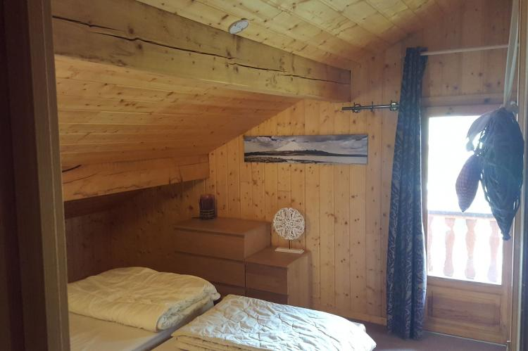 Holiday homeFrance - Northern Alps: Chalet Sherwood Forest  [14]