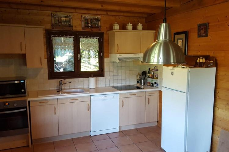 Holiday homeFrance - Northern Alps: Chalet Sherwood Forest  [13]