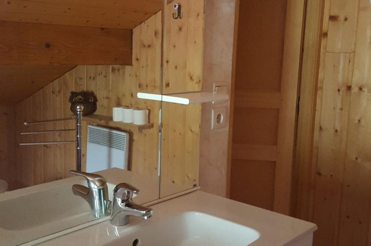 Holiday homeFrance - Northern Alps: Chalet Sherwood Forest  [18]